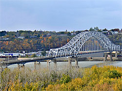 photo of Mississippi by Dubuque